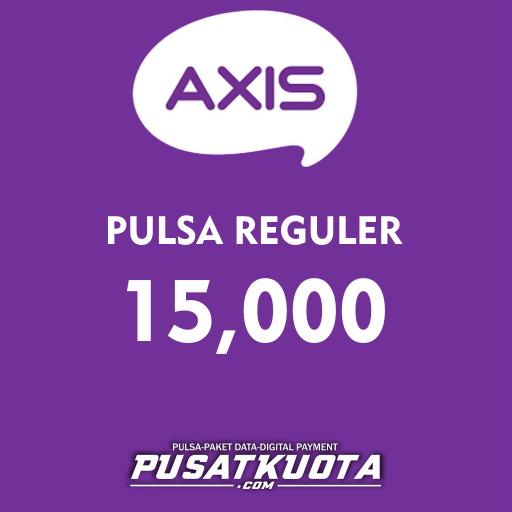 PULSA Axis - Axis 15.000 (PROMO)