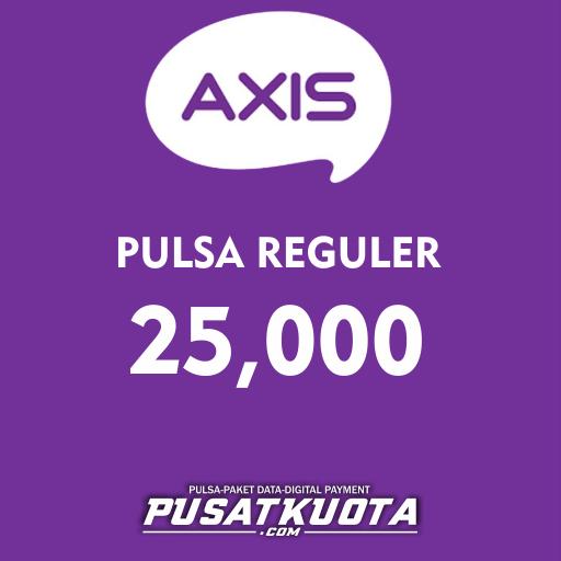 PULSA Axis - Axis 25.000 (PROMO)