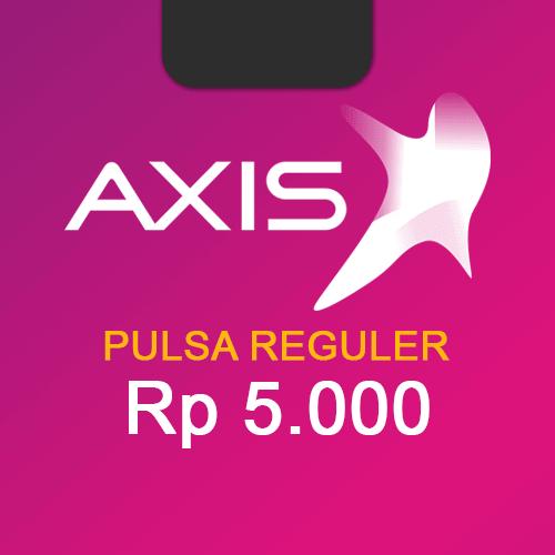 PULSA Axis - Axis 5.000 (PROMO)