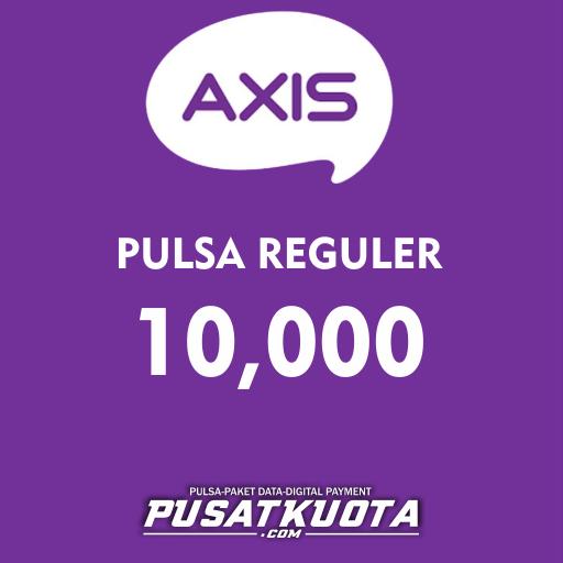 PULSA Axis - Axis 10.000 (PROMO)