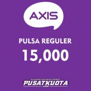 Axis 15.000 (PROMO)