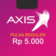 Axis 5.000 (PROMO)