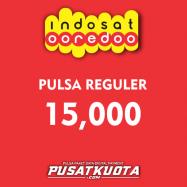 Indosat 15.000