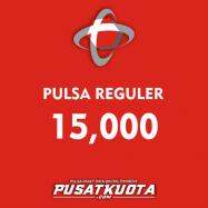 Telkomsel 15.000