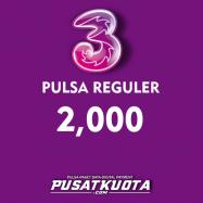 Three 2.000