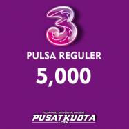 Three 5.000