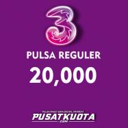 Three 20.000