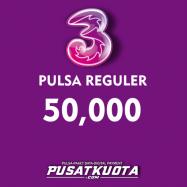 Three 50.000