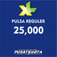 XL 25.000 (PROMO)