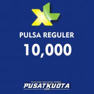 PULSA XL - XL 10.000