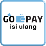 SALDO E-PAY GOJEK / Gopay User - Gopay 100.000